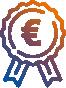Icona Econimicita e competitività
