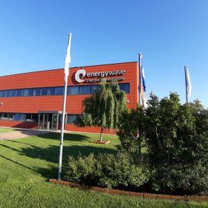 Energy wave sede Spinetta Marengo Alessandria