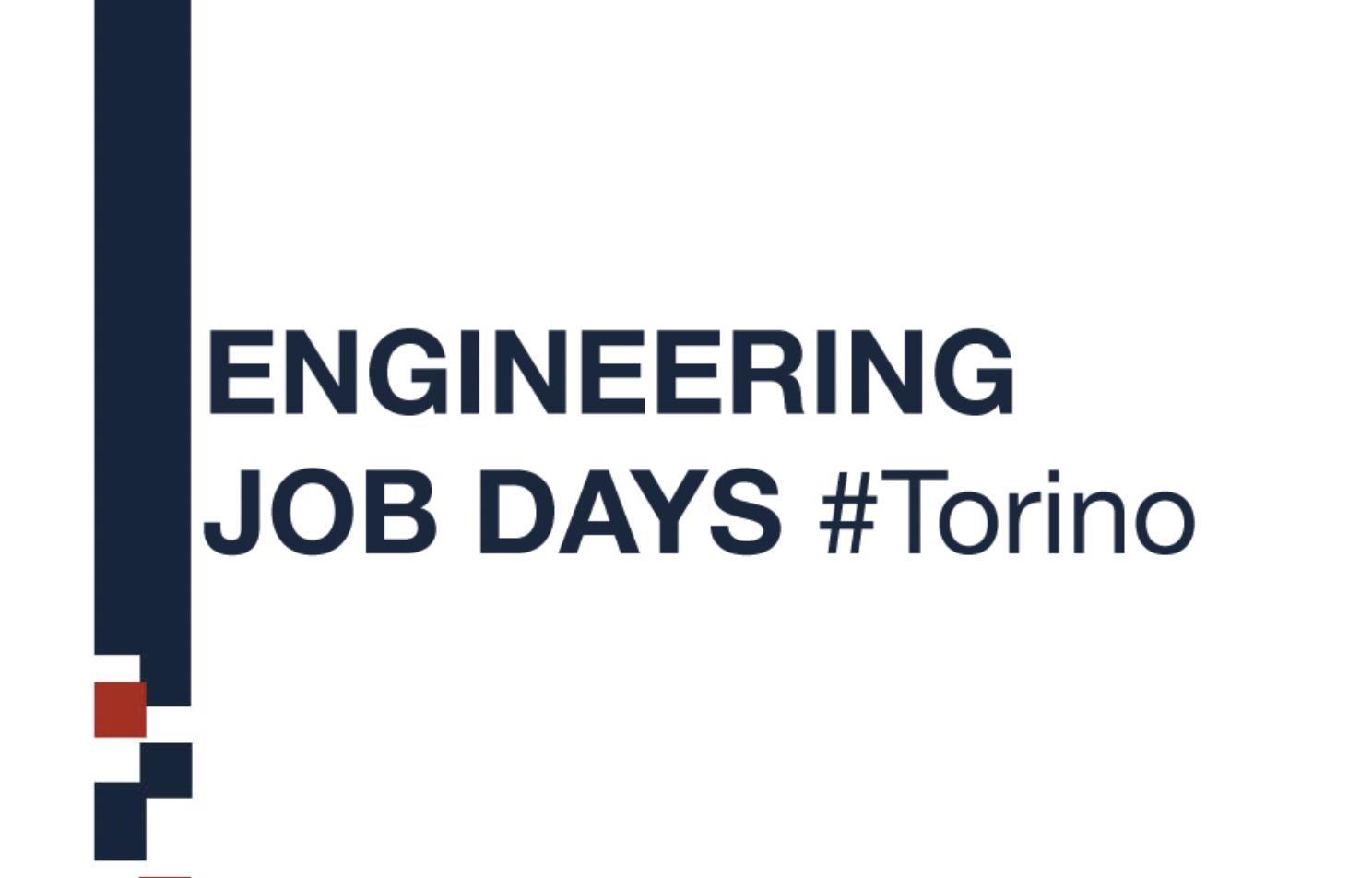 Engineering job days,