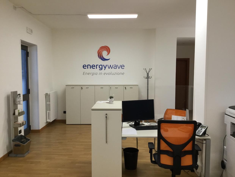 Ufficio energy wave Fossano
