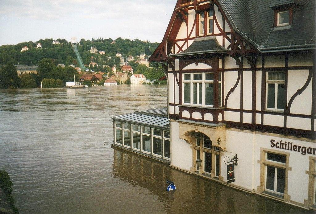 Riscaldamento globale mette umanità a rischio